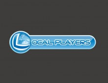 Corporate Design Local Players