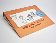 "Handbuch ""Mission:Possible"""